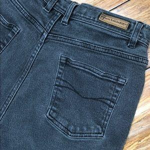 Gloria Vanderbilt Vintage 80's High-waisted Jeans!